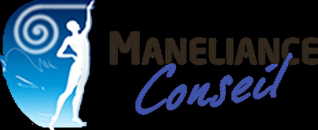 Maneliance – logo site